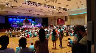 VBS in NC